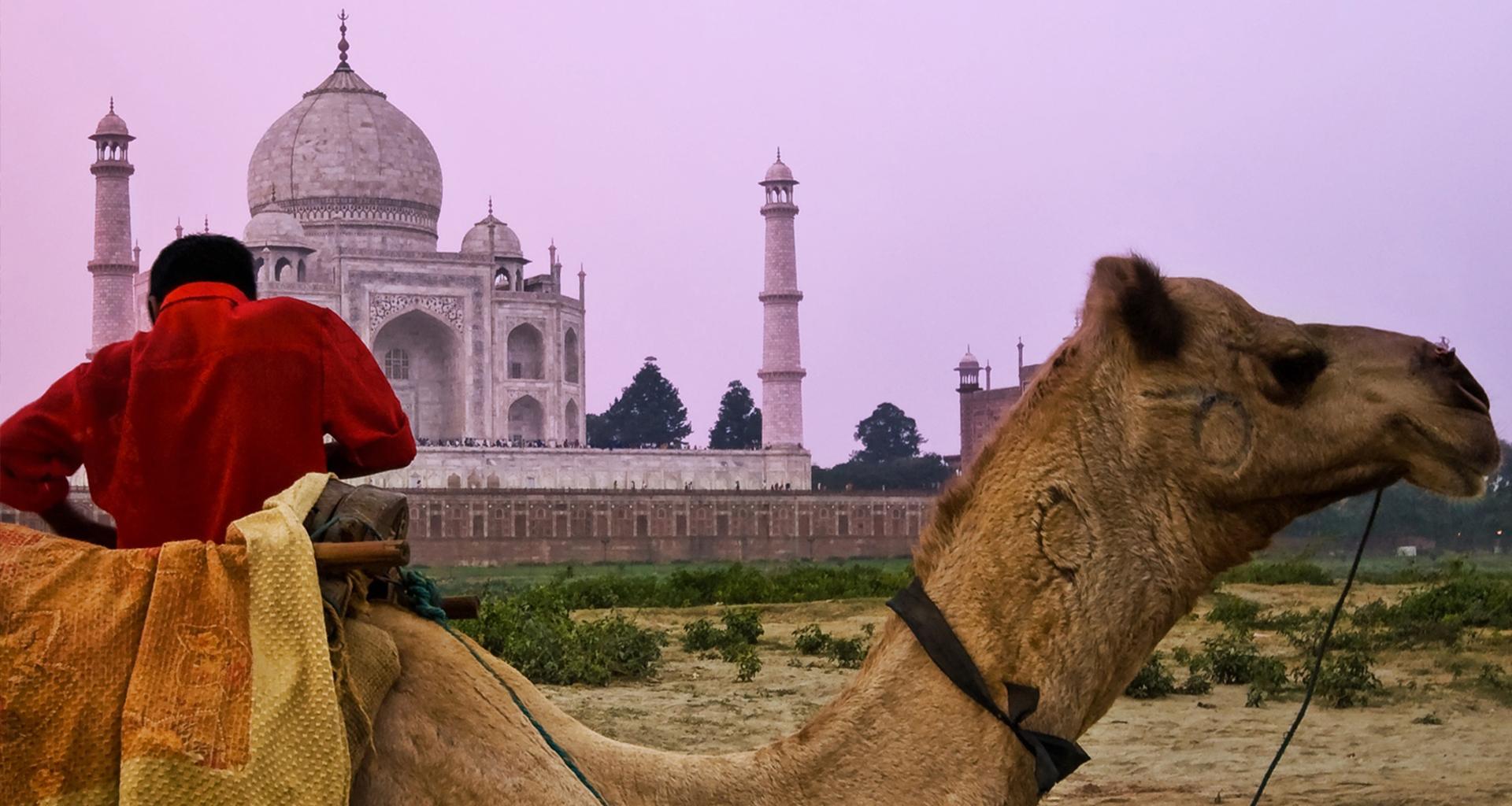 Viajes a India - Consejos y Recomendaciones de Viaje