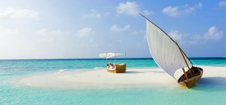 viaje a medida a Maldivas