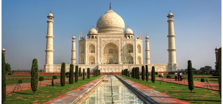 Dinero para viajar a la India