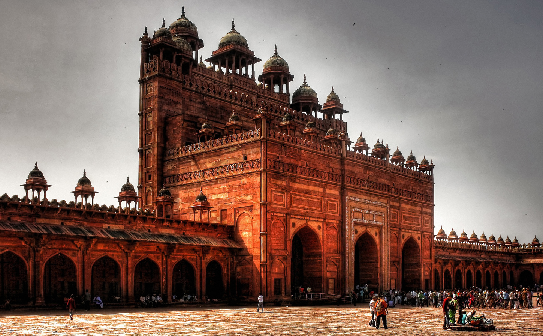viajar a la India en verano