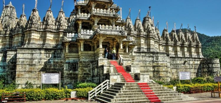 viajar a la India en marzo