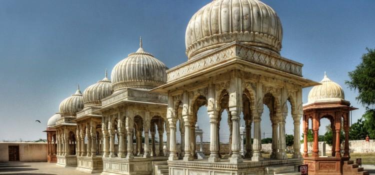 cuándo viajar a la India