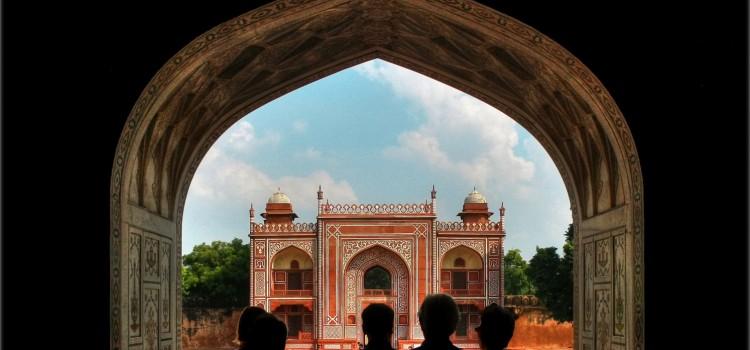 tipos de visado para viajar a la India