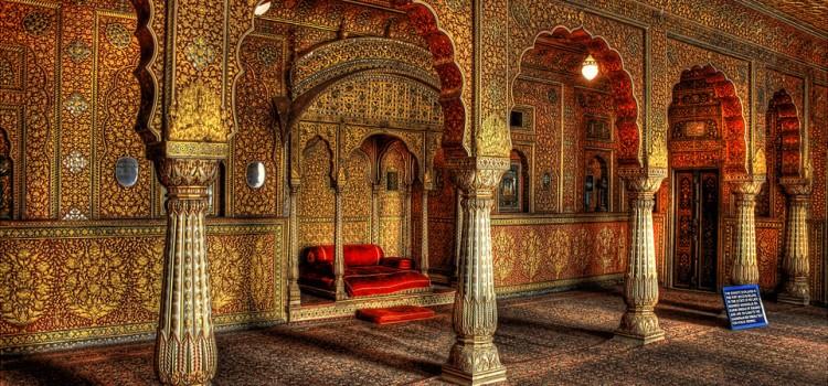 visado de estudios para viajar a la India