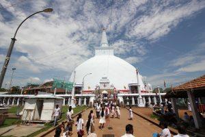 qué ropa llevar para viajar a Sri Lanka