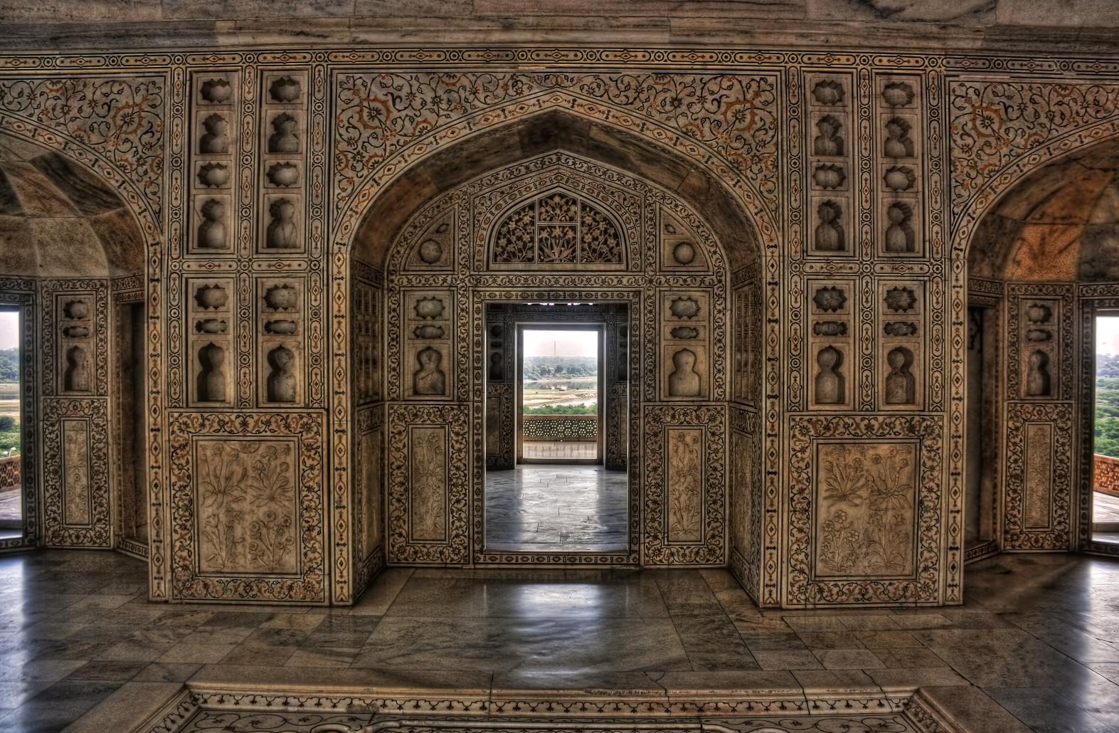 viajar a la India en noviembre