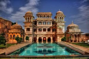 equipaje para viajar a la India