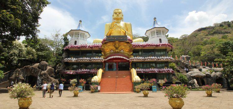 dinero para viajar a Sri Lanka