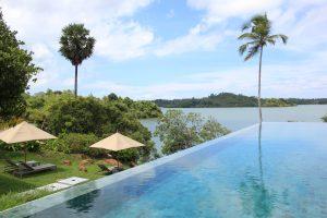 equipaje para viajar a Sri Lanka