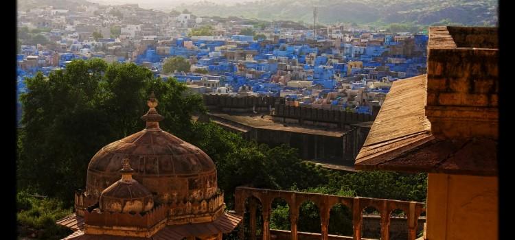 viajar a India