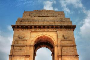 viajar a la India en octubre
