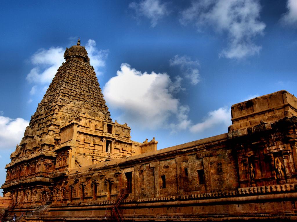 viajar a la India en septiembre