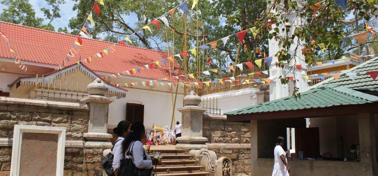 viajar con medicamentos a Sri Lanka