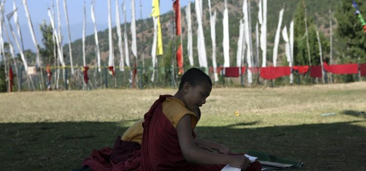 viaje a medida a Bután