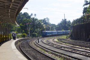 cómo moverse en Sri Lanka