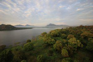 viajar a Sri Lanka en otoño