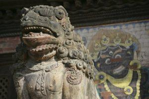 viajar a Nepal en otño