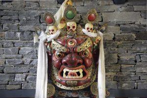 Artículos no permitidos en Bután
