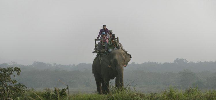 viajar a Nepal en verano