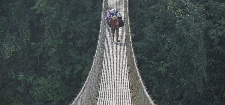 cuándo viajar a Nepal