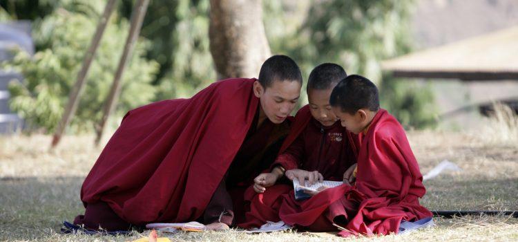 Ropa para viajar a Bután