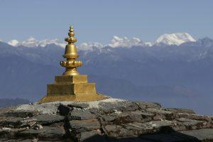 viajar a Bután en invierno