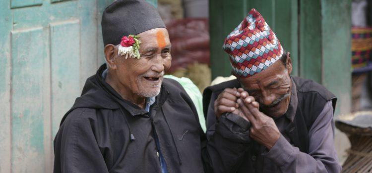 Ropa para viajar a Nepal