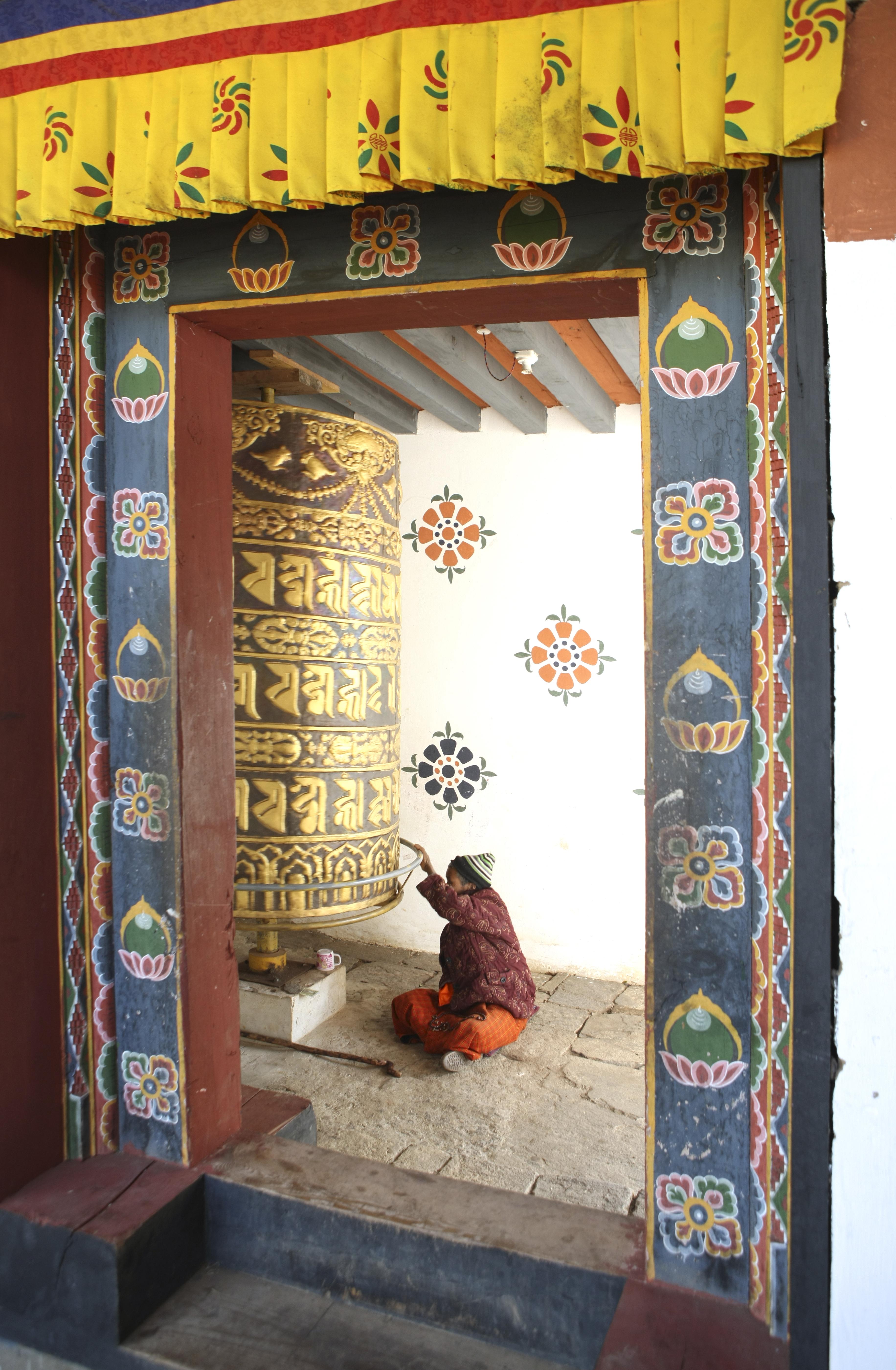 qué comer en Nepal