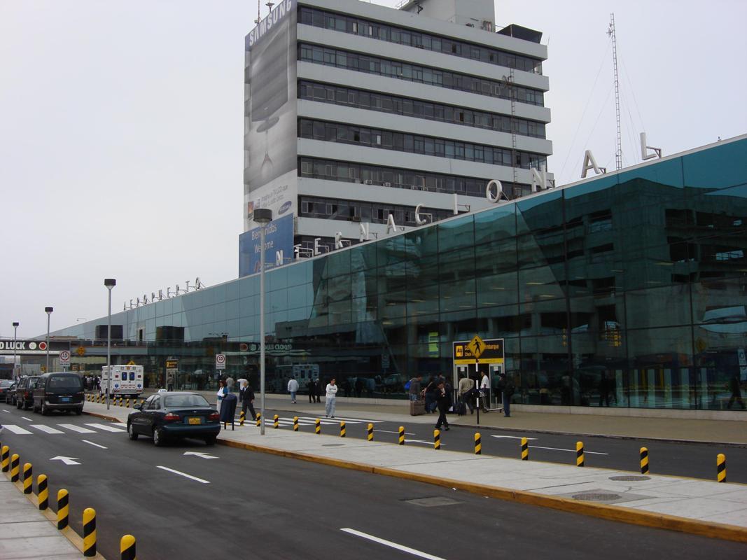 Vuelos a India desde Perú